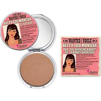 Il balsamo Betty-Lou Manizer