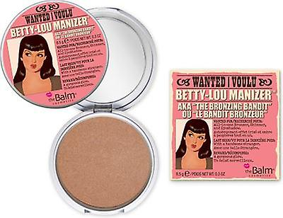 De balsem Betty-Lou Manizer