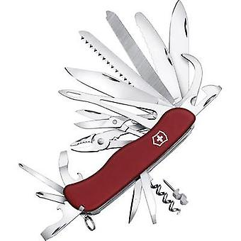 Swiss army knife No. of functions 30 Victorinox WORKCHAMP XL