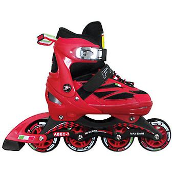 Ferrari Inline Skates R 32-35 (Outdoor , On Wheels , Skates)
