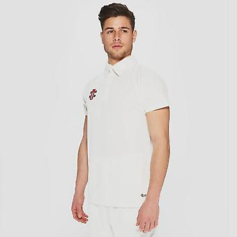 Gray-Nicolls Matrix Men's Cricket Shirt