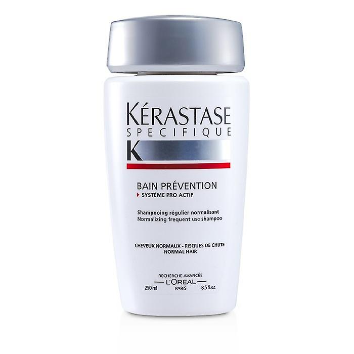 Kerastase Specifique Bain Prevention Frequent Use Shampoo (Normal Hair) 250ml/8.5oz