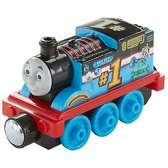 Mattel Thomas Locomotive Race