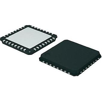 Embedded microcontroller MKL15Z128VFM4 QFN 32 (5x5) NXP Semiconductors 32-Bit 48 MHz I/O number 28