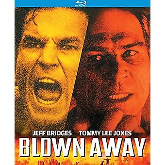 Blown Away [BLU-RAY] USA import