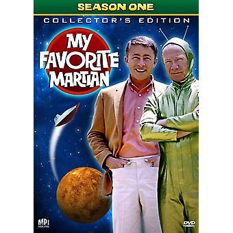 My Favorite Martian: Season 1 [DVD] USA import