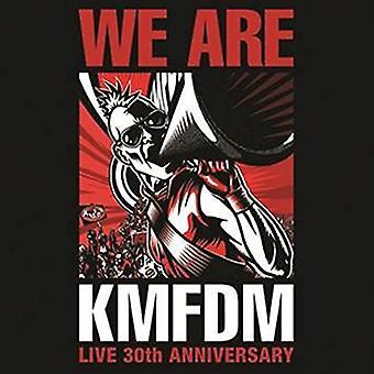 KMFDM - Kmfdm son [CD] USA importamos