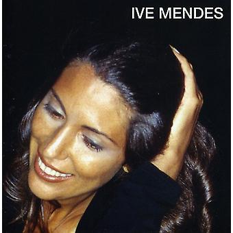 Ive Mendes - Ive Mendes [CD] USA import