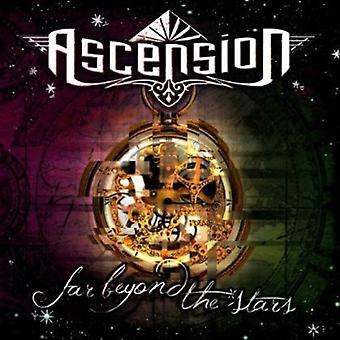 Ascension - langt ud over stjerner [CD] USA import