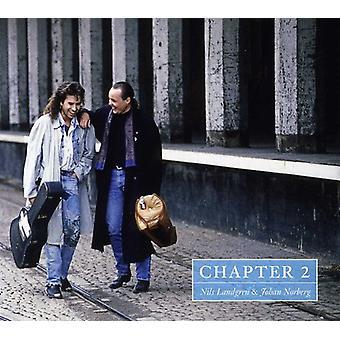 Landgren/Lennon/Lins/McCartney/Norberg/Rodgers/Sil - kapitel 2 [CD] USA import