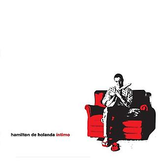 Hamilton De Holanda - Intimo [CD] USA importerer