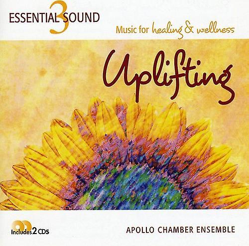 Apollo Chamber Ensemble - Essential Sound Series-Uplifting [CD] USA import