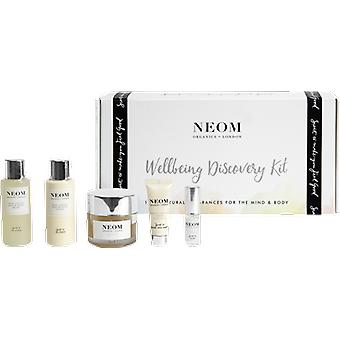 Neom Well being Discovery Kit
