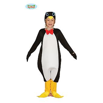 Penguin costume polar Penguin costume children