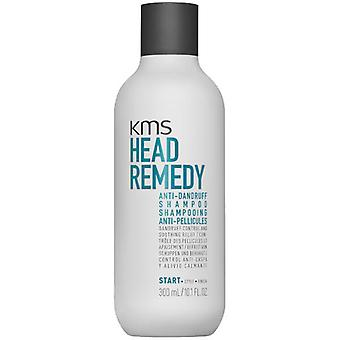 KMS California HeadRemedy Anti-Dandruff Shampoo (300ml)