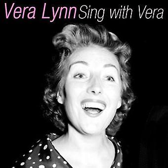 Vera Lynn - Sing with Vera [CD] USA import