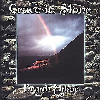 Bragh Adair - Grace i stein [DVD] USA importere