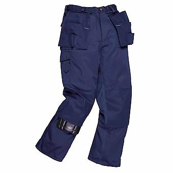 Portwest - Chicago 13 Pockets Workwear TradeS/Men Trousers