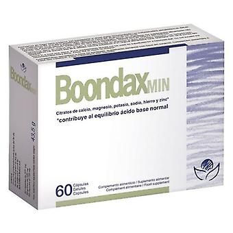Bioserum mave BOONDAX min. 60 Cap (kost, vitaminer & kosttilskud, Multinutrients)