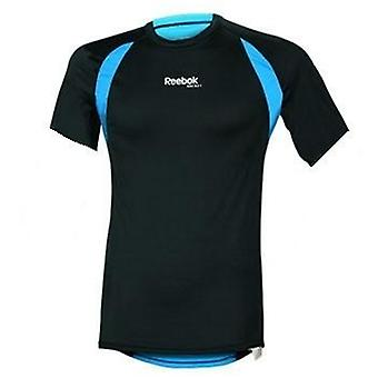 RbK Reebok tight fit grip SS shirt underwear / senior