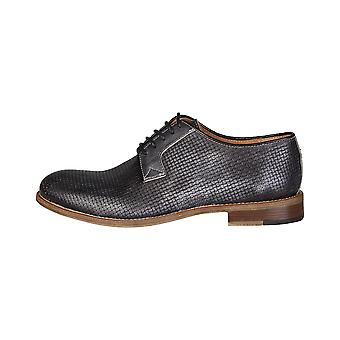Made in Italia Men Lace up Grey