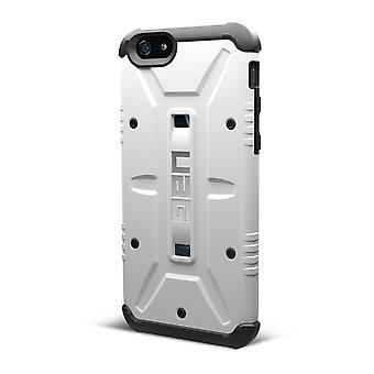 UAG Iphone 6 Plus og 6s Plus Composite sag - Navigator - hvid-sort