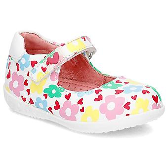 Agatha Ruiz De La Prada Agatha 172915 Ablanco 172915ABLANCOYESTAMPADOFLORES universal  infants shoes