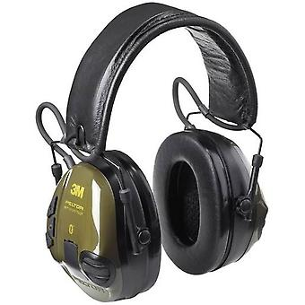 Protective ear caps headset 26 dB Peltor WS SportTac Bluetooth WS5STAC