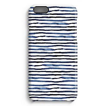 iPhone 6 Plus Full Print Case (Glossy) - Surprising lines