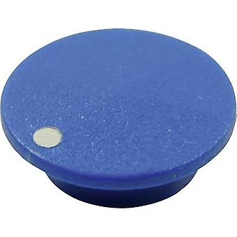 Cover + dot Blue Suitable for K21 rotary knob Cliff