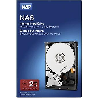 3.5 (8.9 cm) internal hard drive 2 TB Western Digital NAS Retai