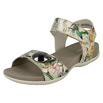 Girls Rieker Slingback Sandals K2242