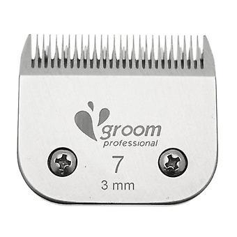 Groom Professional Pro X Blade 7