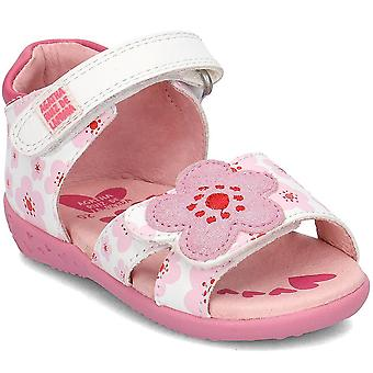 Agatha Ruiz De La Prada 182905 182905BBLANCO universal  infants shoes