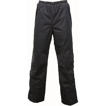 Regatta Mens Linton Waterproof Breathable Overtrousers