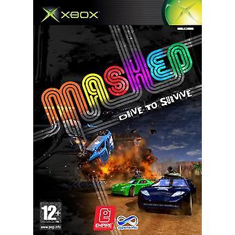 Mosade (Xbox)