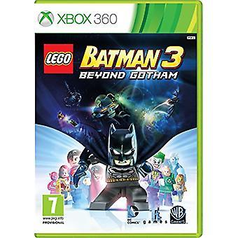 LEGO Batman 3 über Gotham (Xbox 360)