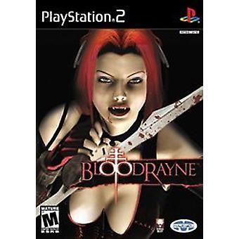 BloodRayne (PS2)