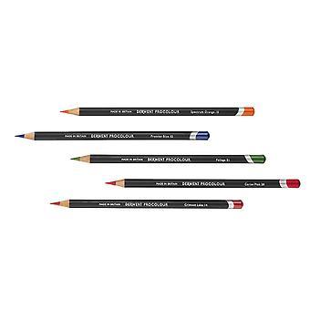 Derwent Procolour Pencil (34 Spectrum Blue)
