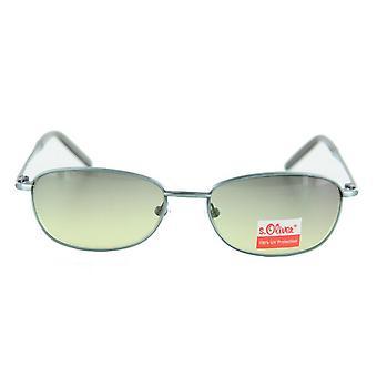 s.Oliver sunglasses 4073 C3 light green SO40733