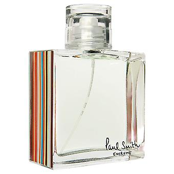 Paul Smith Extreme para hombre Edt 30 ml
