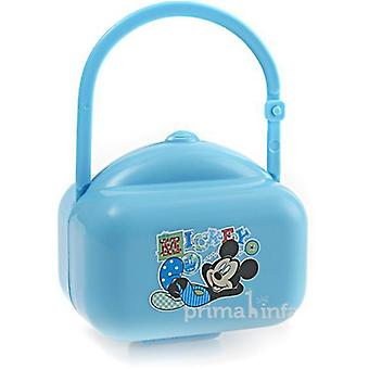 Lulabi Porta Chupete Mickey (Babies and Children , Toys , Others)