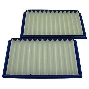 Dyson DC02 H-niveau støvsuger filtre