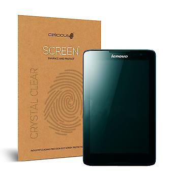 Celicious vivido invisibile Glossy HD Screen Protector Film compatibile con Lenovo A8 [Pack 2]