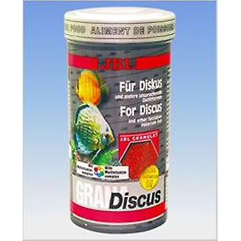 JBL Grana DISCUS (Fish , Food)