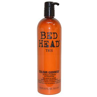 Tigi Bedhead Colour Goddess Conditioner 750ml for Coloured Hair