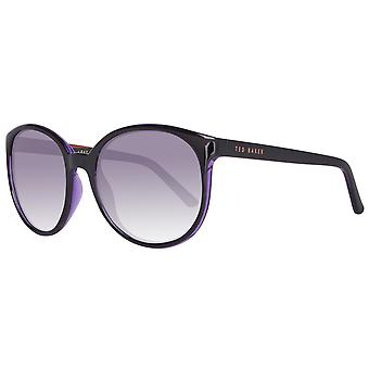 Ted Baker sunglasses black