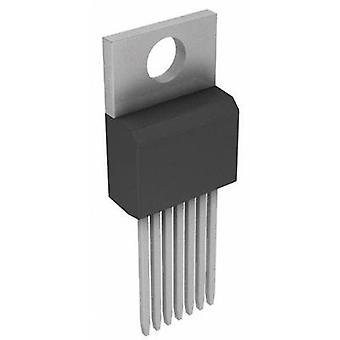 PMIC - ELCs Infineon Technologies BTS50055-1TMC High side TO 263 8