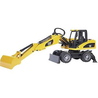 Brother CAT Mobile Excavator2445