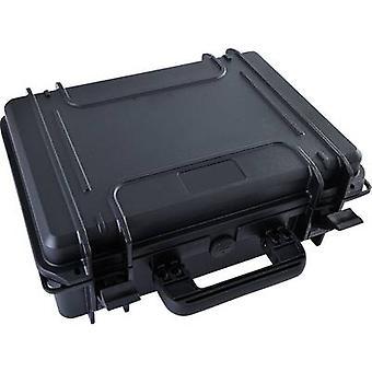 MAX PRODUCTS MAX430 Universal Tool box (empty) (L x W x H) 464 x 290 x 176 mm